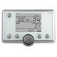 5070THPRBK - Programmable 4 Zone Thermostat with 5 relays for RWG plant control, Black Fascia